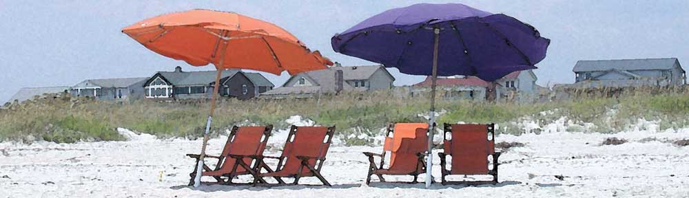 Beach – Rules & Regulations