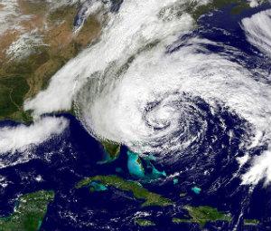 Hurricane #1 - CR