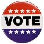 Vote - CR