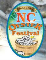 Oyster Festival Logo - CR