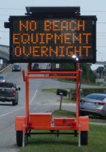Causeway Sign #2 - CR