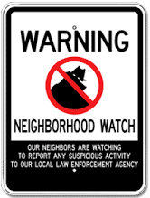 Neighborhood Watch - CR